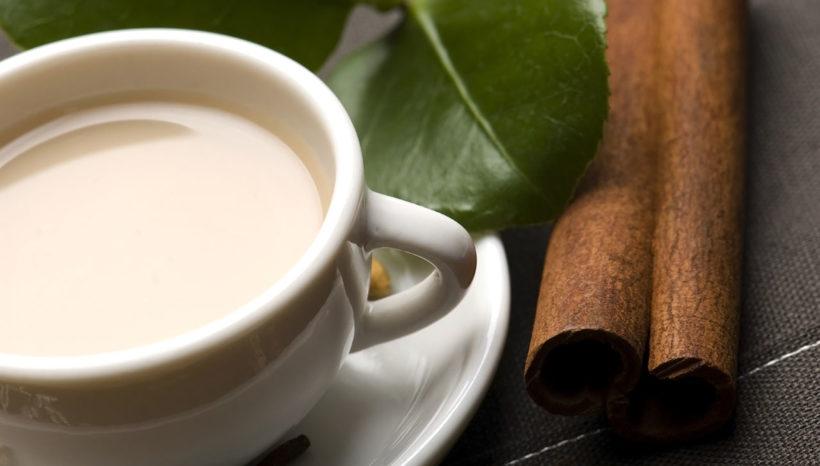 Chai Tea Time