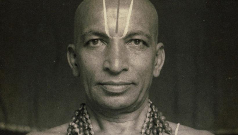 Krishnamacharya's Linage: Yoga in the United States