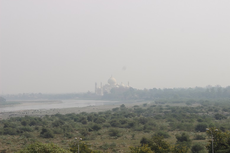 Agra 130