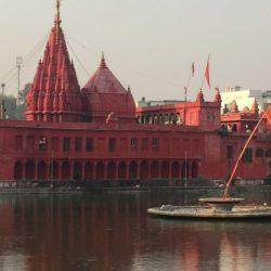Pilgrimage 2015: Varanasi (Day 3)