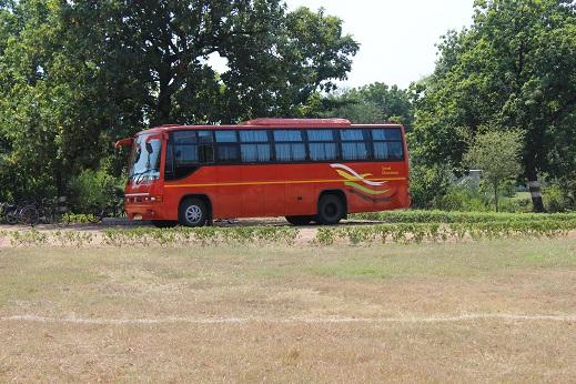 Pilgrimage 2015: The Khajuraho Temples