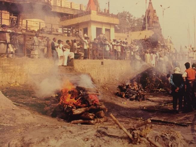 Ghats 2 Varanasi