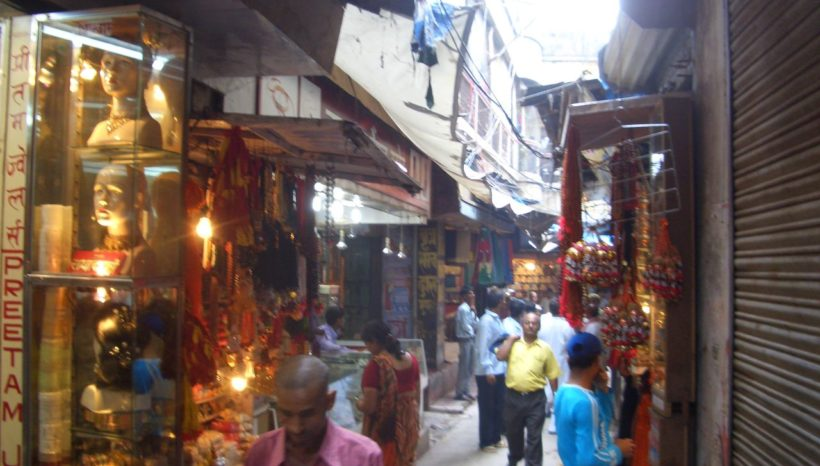 Pilgrimage 2015: Varanasi (Day 2 Afternoon)