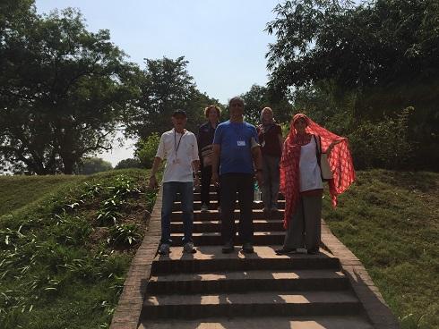 Sarnath 101