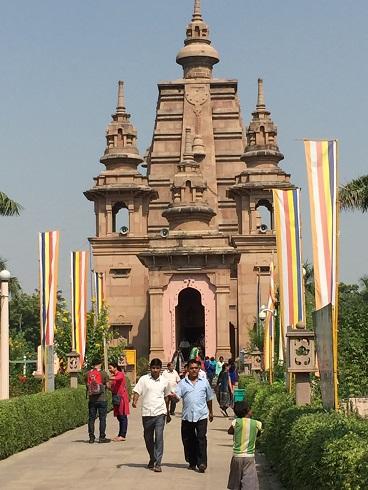 Sarnath 3