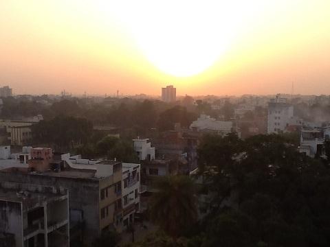 Pilgrimage 2015: Varanasi (Day 1)