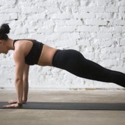 Yoga Asana-Kumbhakasana